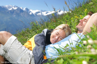 Traumhaftes Romantikwochenende für Sie und Ihren Partner