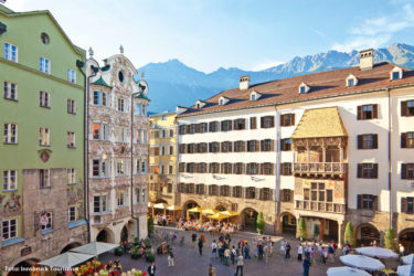 Städtereisen – so lernen Sie die Metropolen der Alpen kennen