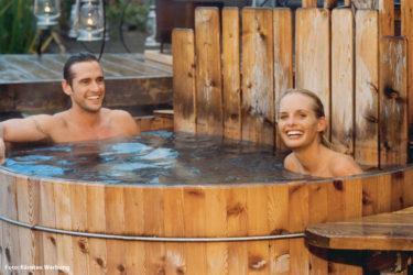 Wellness-Kurzurlaub zu zweit
