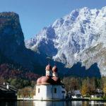 Auf Kurzreise durch Deutschland – so schön ist Oberbayern