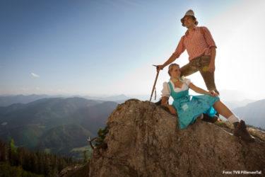 Ein Kurztrip ins erlebnisreiche Tiroler PillerseeTal