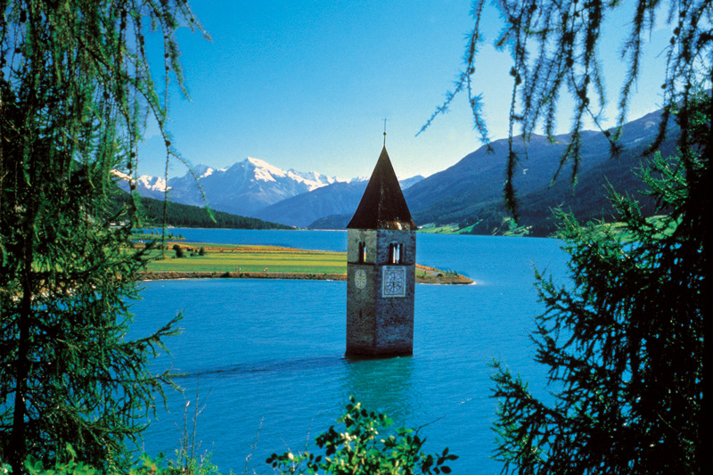 Camping Residence S 228 Gem 252 Hle Urlaub In Den Alpen Alpenjoy
