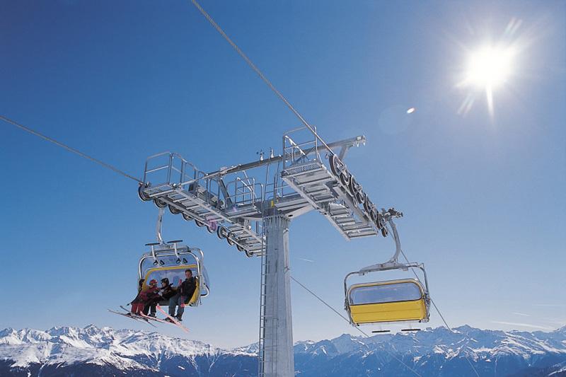Ortler-Skiarena