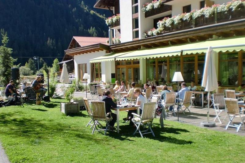 Sommerprogramm im BIO Hotel Stillebach