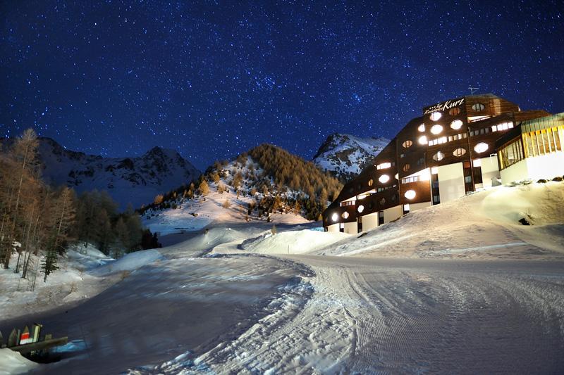 Winterurlaub in der TopResidence Kurz