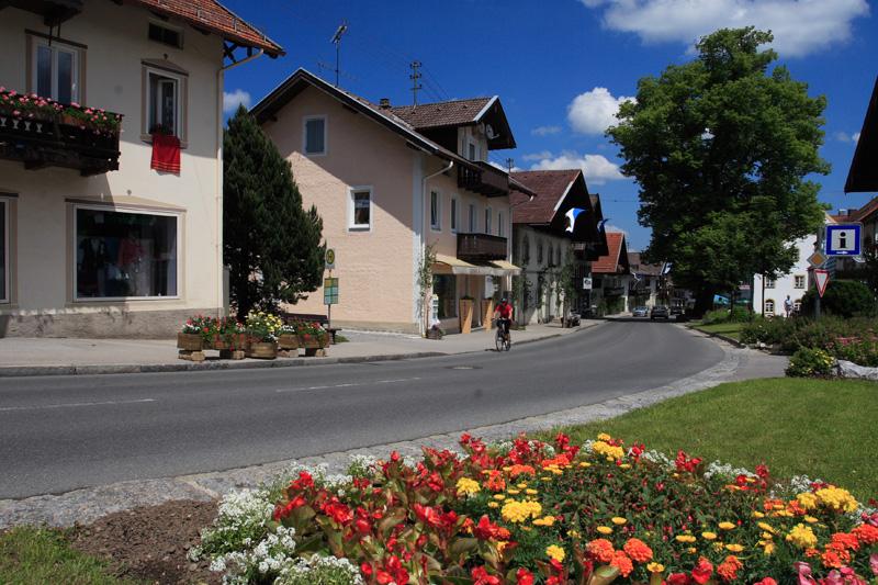 Sommerurlaub in Bad Kohlgrub