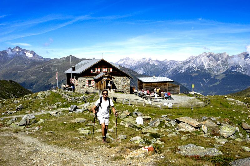 Ascherhütte