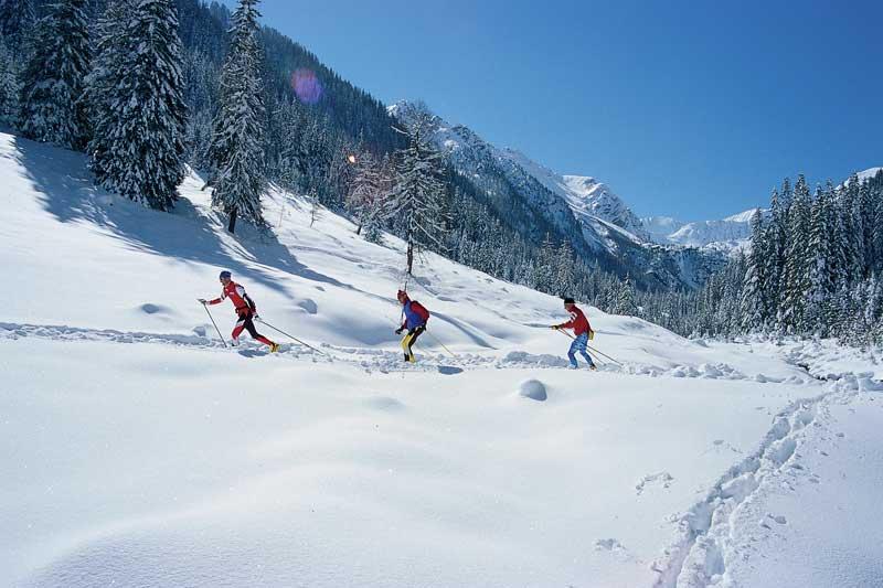Skiegebiet Lienz in Osttirol
