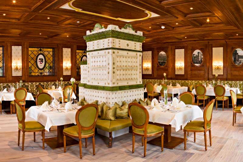 Restaurant Dolomitenstube