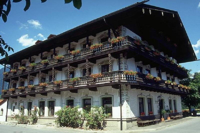 Sommerurlaub im Hotel Keindl