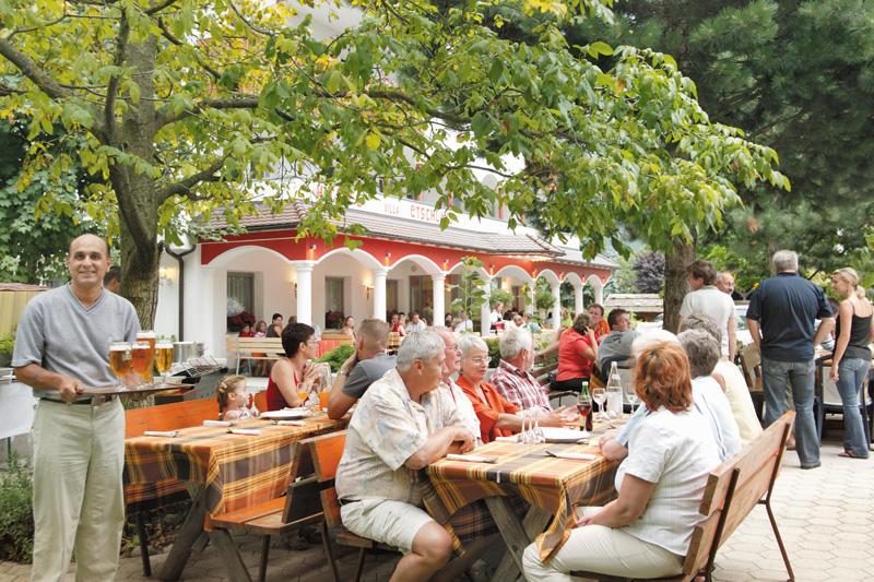 Grillparty Villa Etschland und Plauserhof
