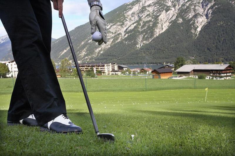 Golfurlaub im Hotel Der Wiesenhof