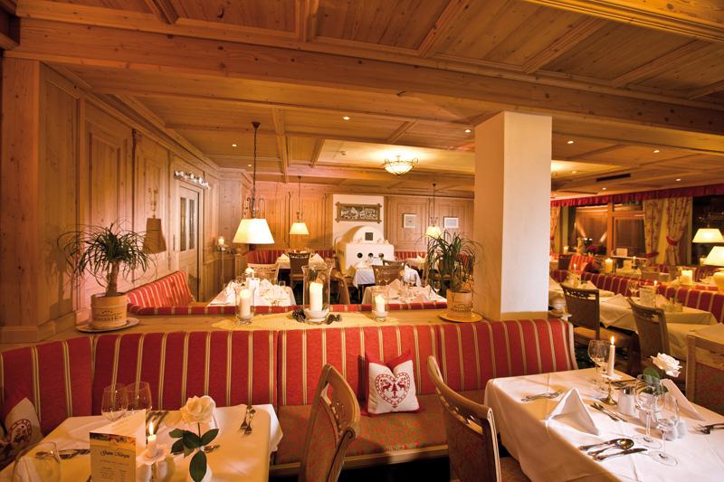 Wirlerhof Restaurant