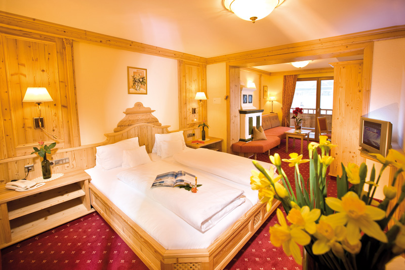 Wirlerhof Zimmer