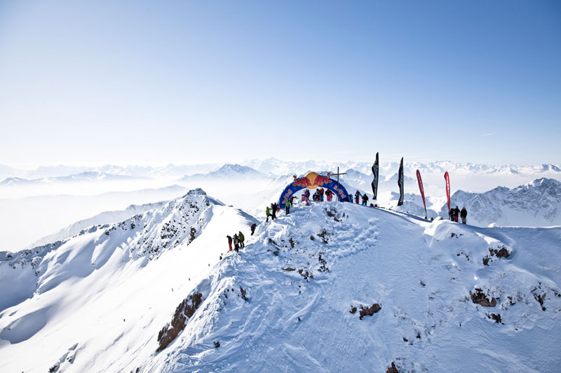 Big Mountain Fieberbrunn