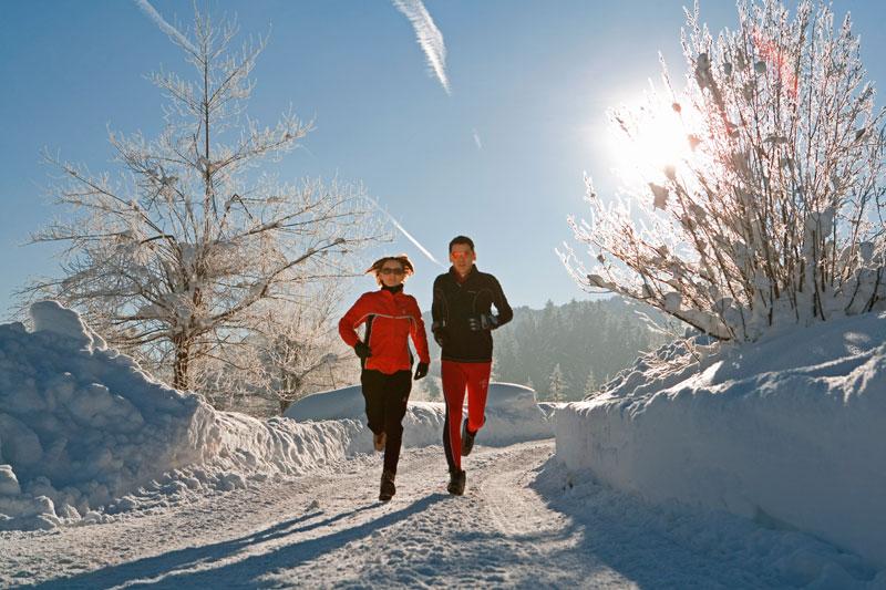 Winteraktivurlaub in Kärnten