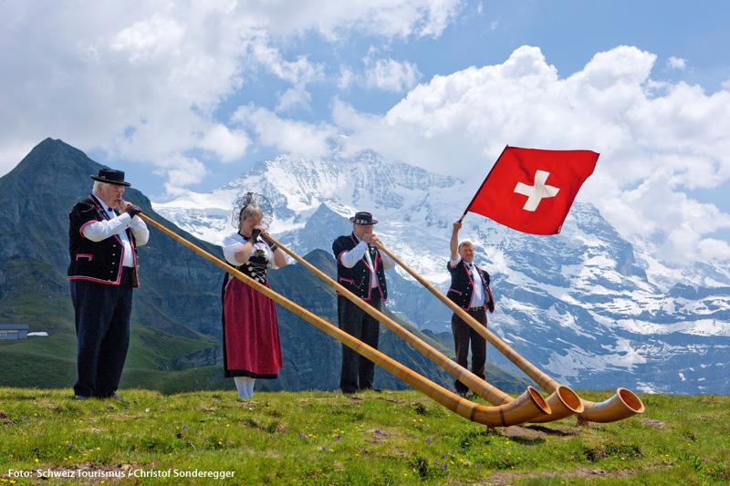 Schweiz @ Urlaub in den Alpen – ALPenjoy