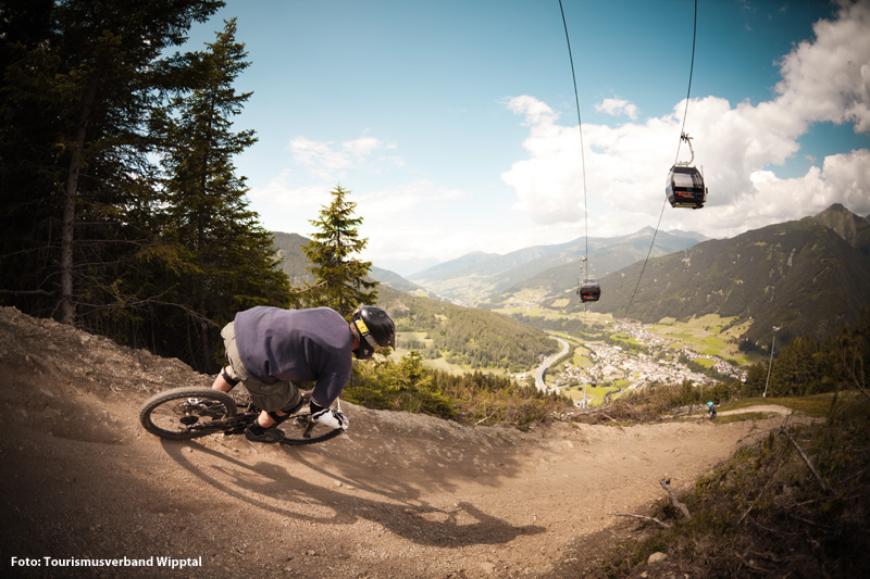 Bikepark Tirol