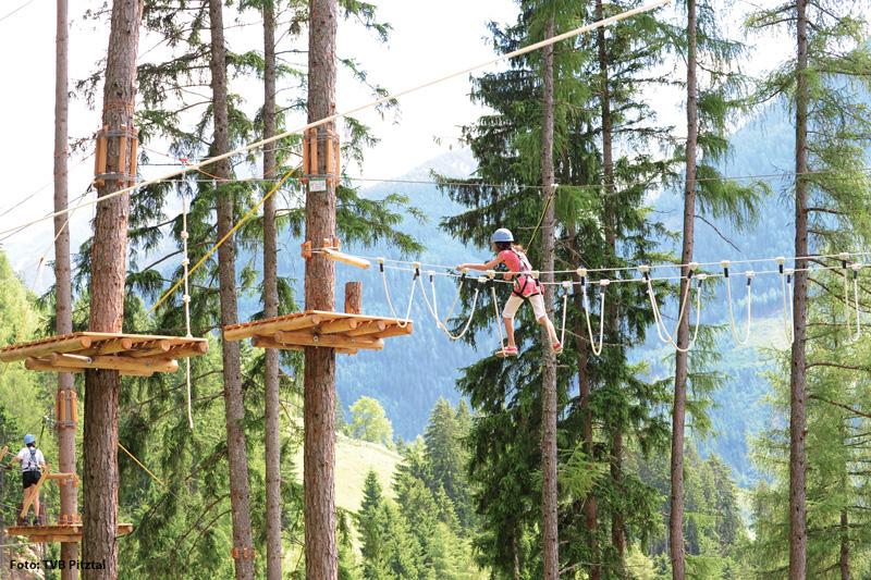Abenteuerpark Jerzens