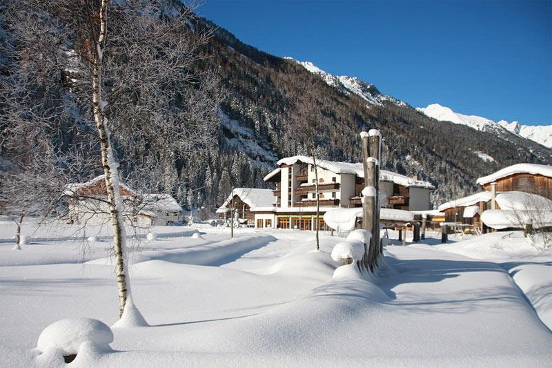 Winterurlaub im BIO Hotel Stillebach