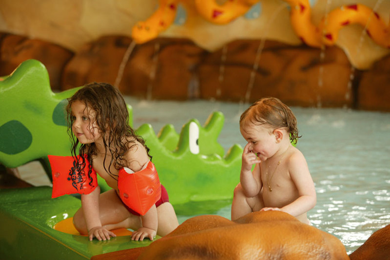 Kinderschwimmbad