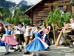 Kurzurlaub-Alpen