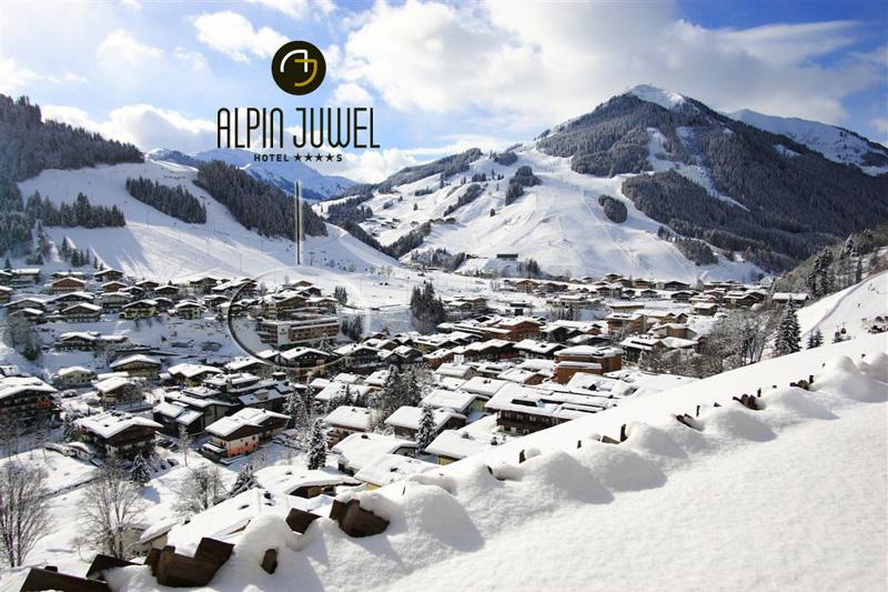 Alpin Juwel Lage