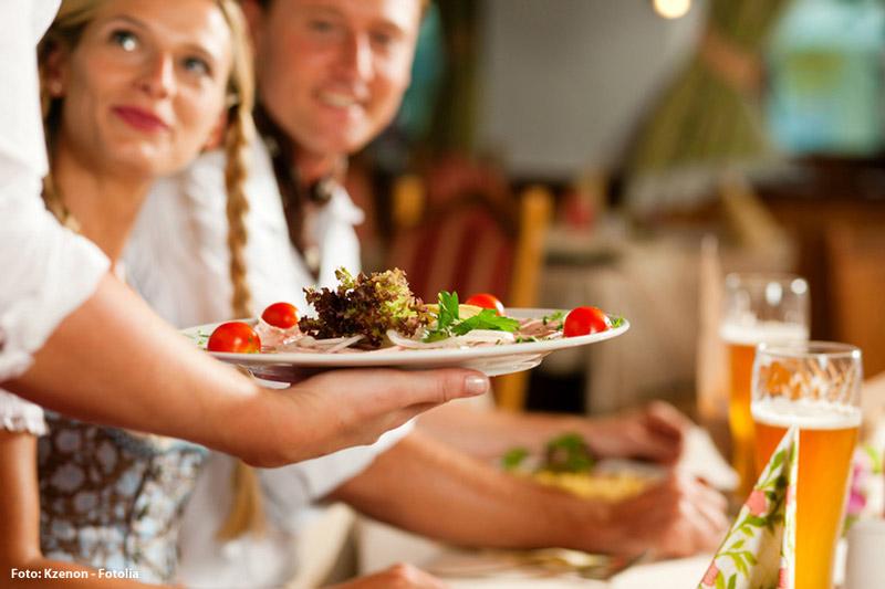 Kulinarische Köstlichkeiten aus Oberammergau und der Region