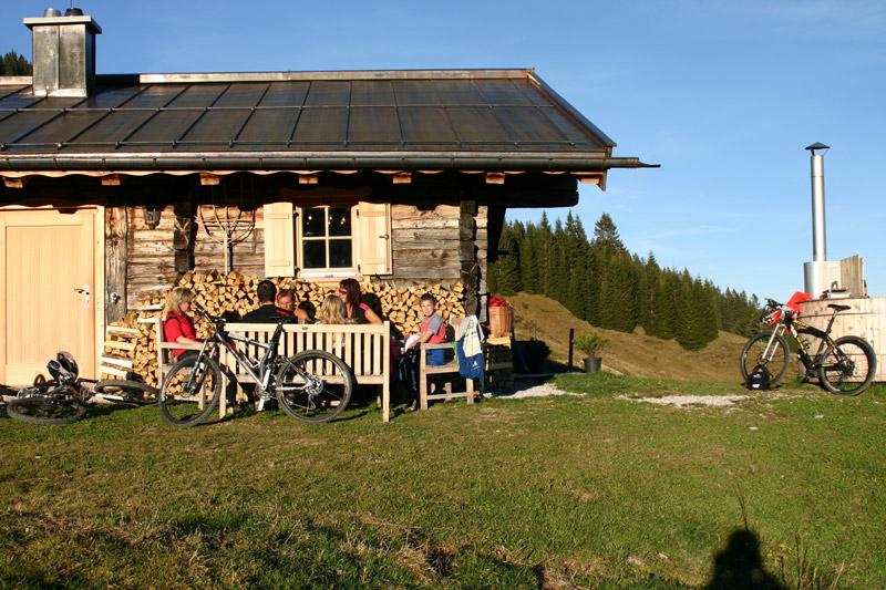 Sommerurlaub Almhütten, Chalets & Suiten – Bachgut-Das Resort am Berg