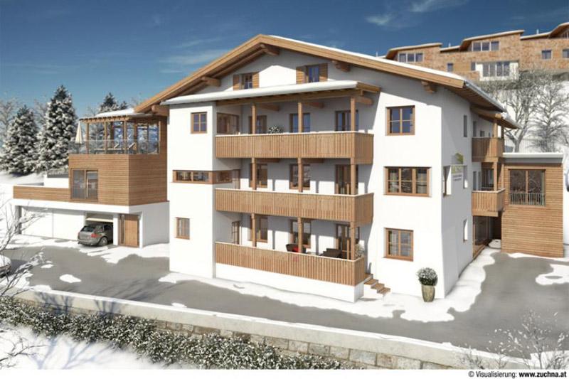 Bachgut-Stammhaus