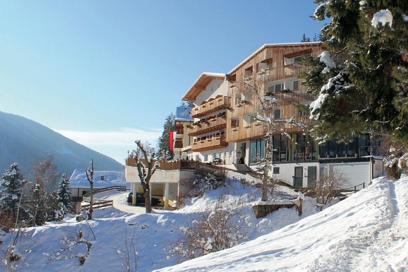 Winterurlaub im Panoramahotel Nigglhof