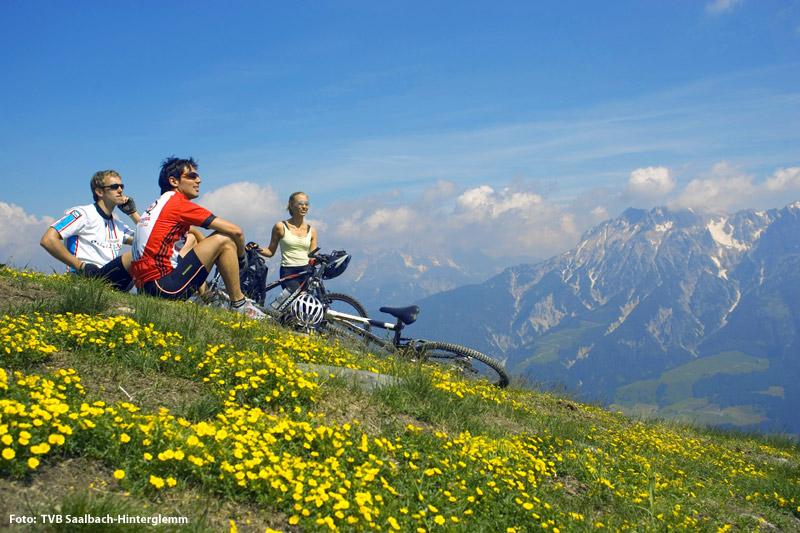 Bike-Circus Saalbach-Hinterglemm