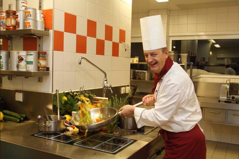 Kulinarischer Genuss im Hotel Panorama Turracher Höhe