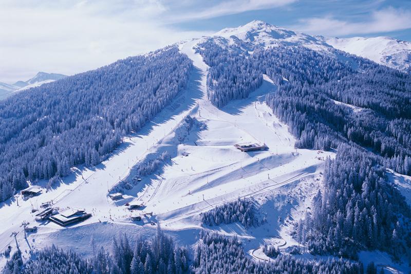 Bergeralm Ski und Freizeitarena