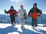 Bregenzerwald: Ein Kurzurlaub im Winterparadies