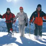 Kurzurlaub im Winterparadies Bregenzerwald