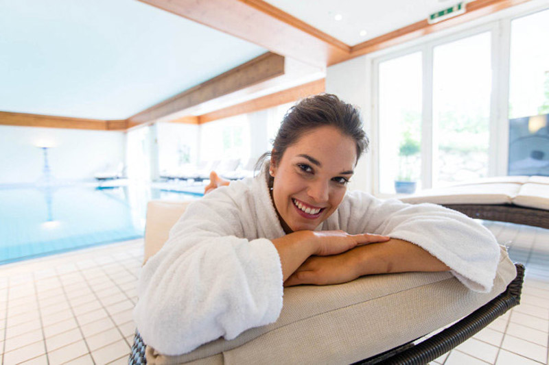 Wellnessurlaub im Concordia Wellnesshotel & SPA