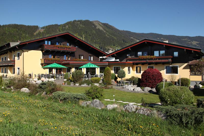 Sommerurlaub Hotel Quehenberger