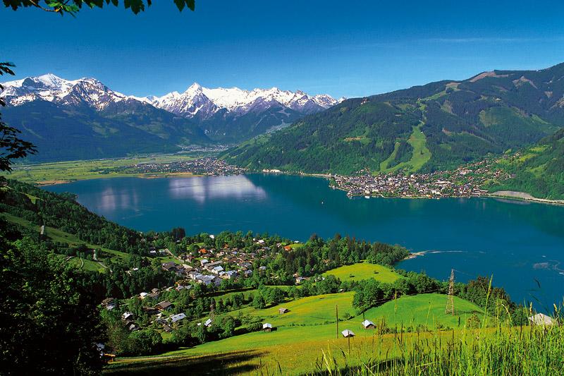 Sommerurlaub in Maishofen - Zell am See - Saalbach
