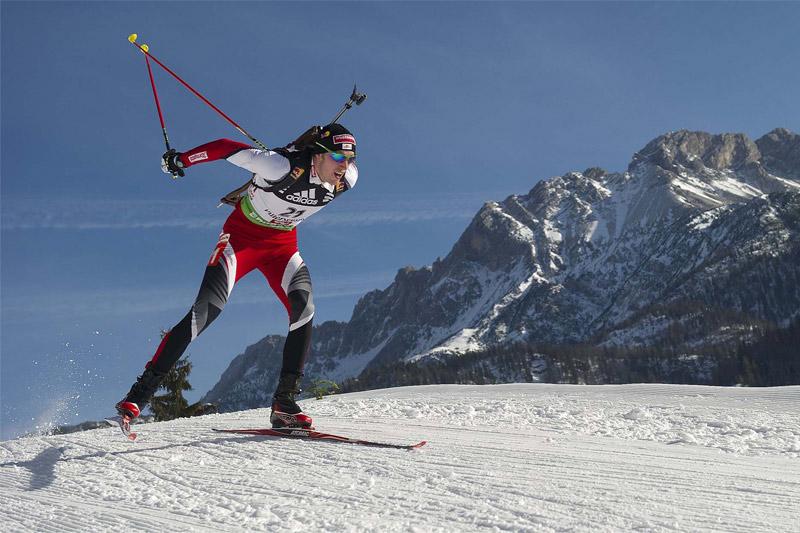 Biathlontag in Erpfendorf