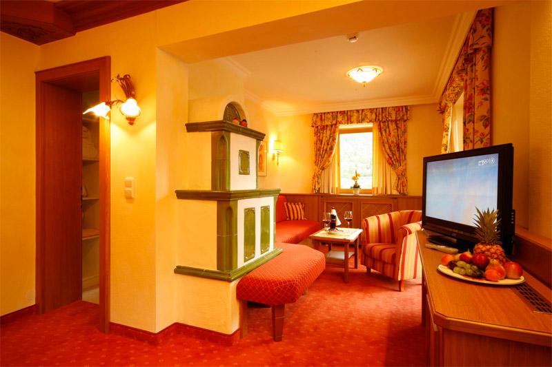 Berghof Suite