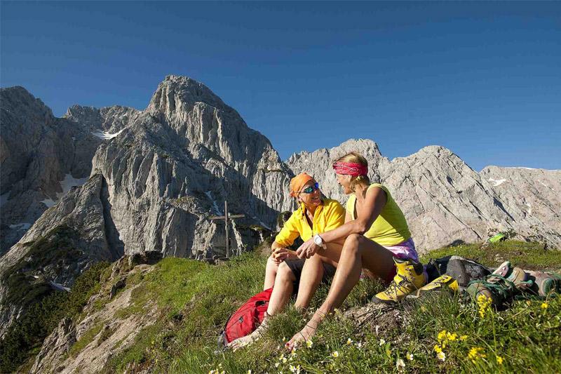 Wanderparadies Kitzbüheler Alpen