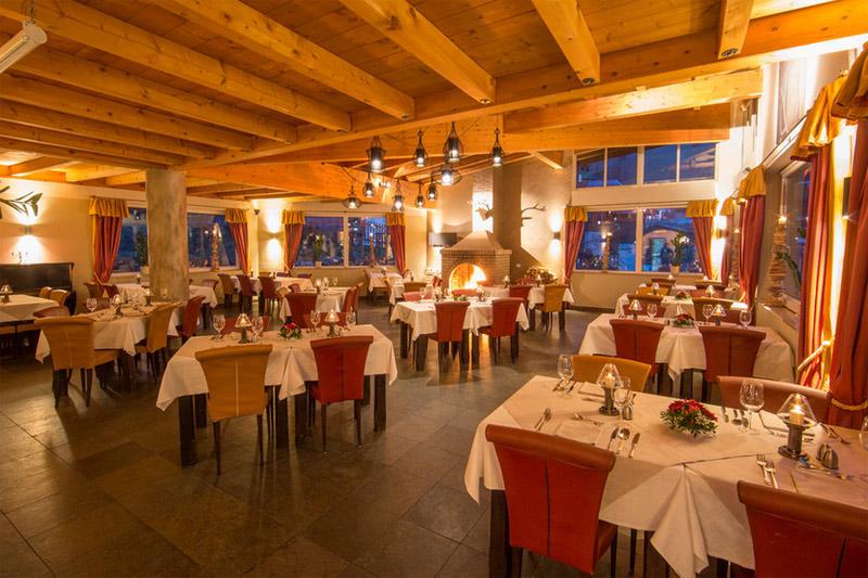 Interstar Restaurant