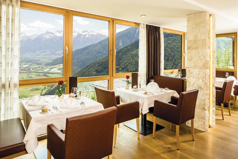 Südtiroler und italienische Spezialitäten