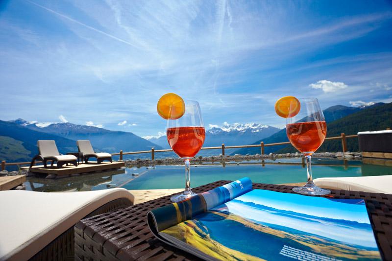Sommerurlaub im Alpin & Relax Hotel DAS GERSTL