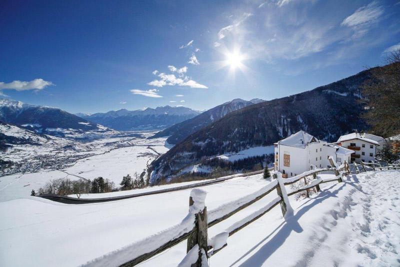 Winterurlaub im Alpin & Relax Hotel DAS GERSTL