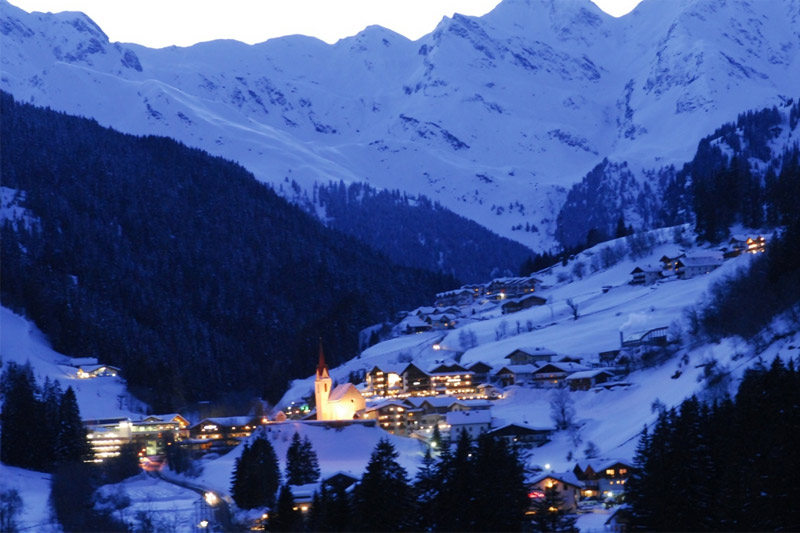 Bergweihnacht in Ratschings