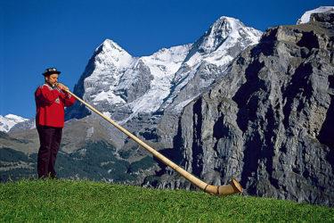 Kleiner Knigge für den Schweizurlaub