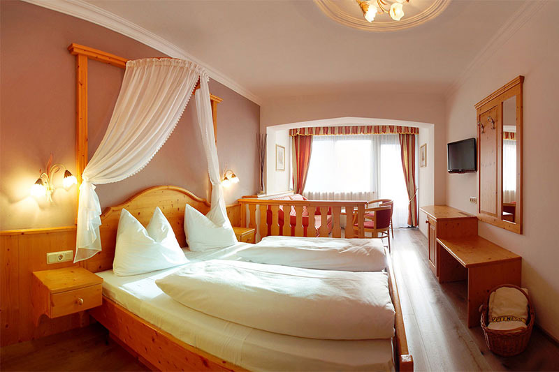 Granpanorama-Zimmer
