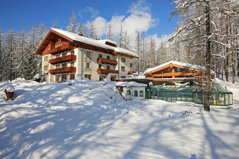 Winterurlaub im Hotel Lärchenhof in Ramsau am Dachstein